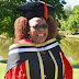Issa 70 Year-old Dr! Lillian Dube Receives An Honorary Doctorate From TUT