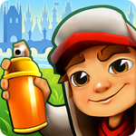 Download Subway Surfers APK Data Terbaru