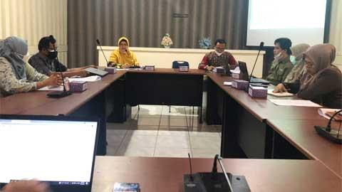 Pemko Payakumbuh Hadirkan Satu Data Indonesia