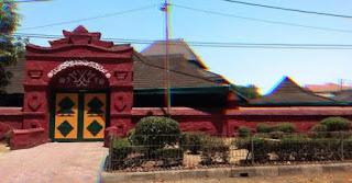 Peninggalan Kerajaan Cirebon Masjid Sang Cipta Rasa