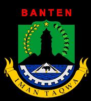 Logo Provinsi Banten PNG