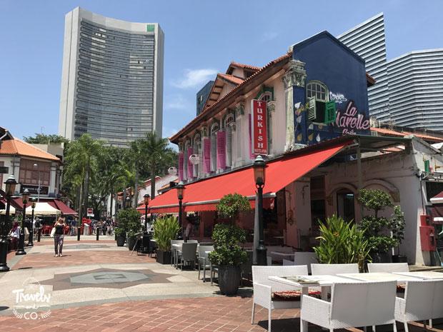 Guía de Singapur qué ver y hacer