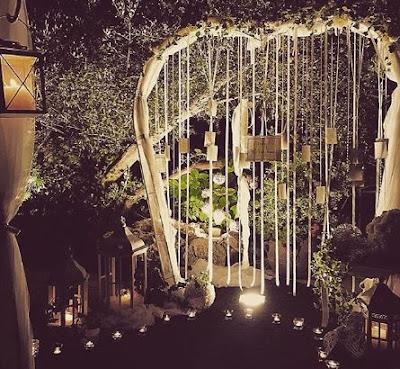 tableau de mariage ecologico nat wedding planner