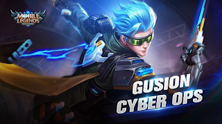 How to Get Starlight Gumon Cyber Ops Skin for Free
