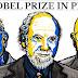 Giải Nobel Vật lý năm 2017 vinh danh khám phá sóng hấp dẫn
