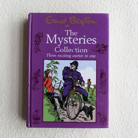 Enid Blyton Book Collection in Port Harcourt