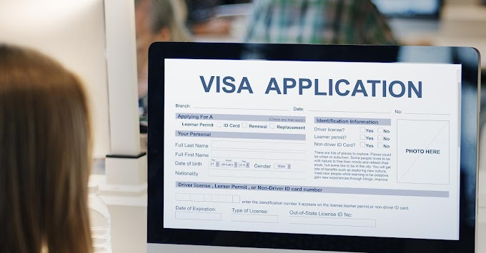 America is Making Changes to The Visa Application