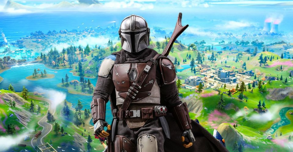 How to complete the Beskar missions in Fortnite season 5 and get the upgraded Mandalorian armor