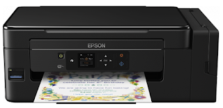 Epson ET-2650 Driver Free Download - Windows, Mac