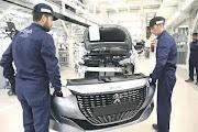 Peugeot Citroen Automobiles Maroc Recrute 40 Opérateurs/trices De Production