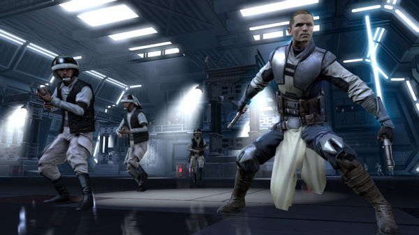 Star Wars The Force Unleashed II PC Full Version Screenshot 2