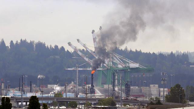 A mudança climática é ruim, e nós, humanos, estamos a causando com nossos carros e fábricas que baforam os gases do efeito estufa na atmosfera. Agora que isso está claro, e já que não parece que as autoridades estejam planejando fazer algo a respeito, e se nós usássemos essas emissões para o bem, como produzir energia?  Cientistas da Penn State estão sonhando formas de usar o dióxido de carbono para criar eletricidade através de células de combustível. Outros trabalharam com a ideia antes, mas resultados anteriores eram caros e não produziam muita energia. A nova célula de combustível produziu duzentas vezes mais energia por tamanho da unidade do que tentativas anteriores. Melhor, mas não muito ainda