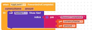 free applovin extension interstitial ads