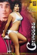 Las cariñosas (1979)