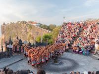 9 Tari Bali Dinyatakan Sebagai Warisan Budaya Dunia UNESCO