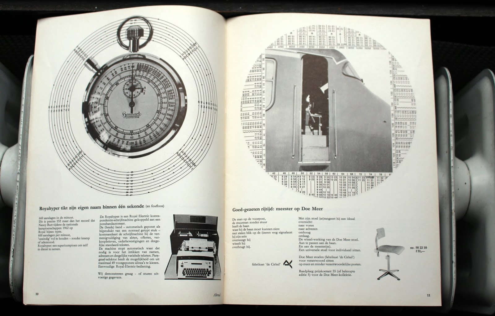 Hoeveel Aanslagen Per Minuut Is Normaal Facetten Ahrend No 14 1962 1963 Graphic Design Ben Bos Jan