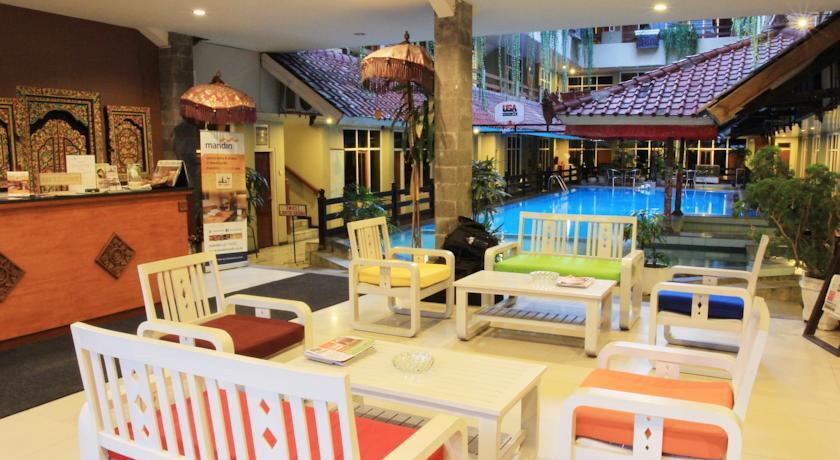 Hotel Karthi Bali
