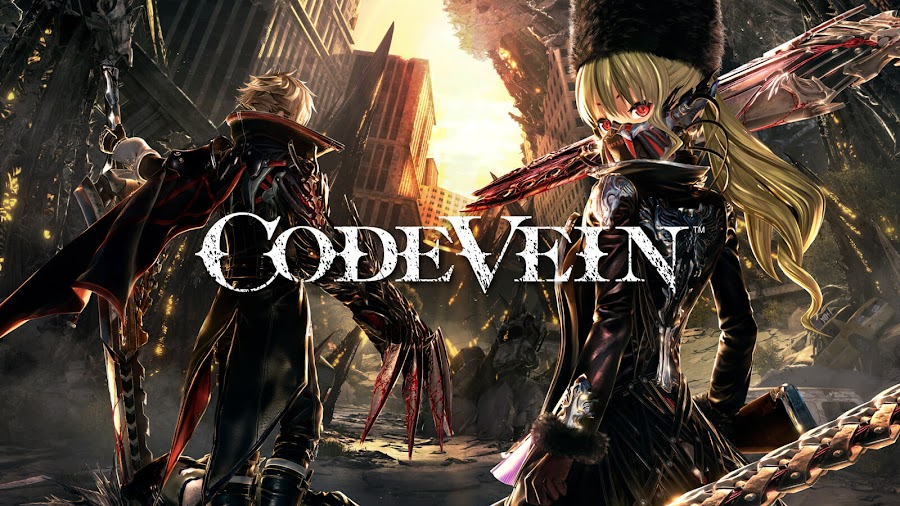 code vein pc steam pc ps4 xb1 bandai namco