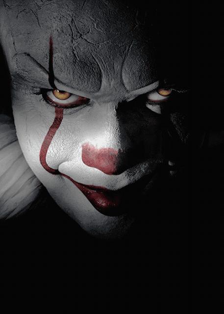 Primer vistazo al remake de 'It', superventas de Stephen King, con Pennywise como protagonista