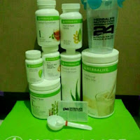HERBALIFE SHAKE chocomint exp 2021 LIMITED EDITION cell u loss mix fiber fiber n herbs aloe thermo