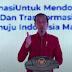 Presiden Jokowi Minta Kadin Indonesia Kejar Target 22 Juta Vaksinasi Gotong Royong