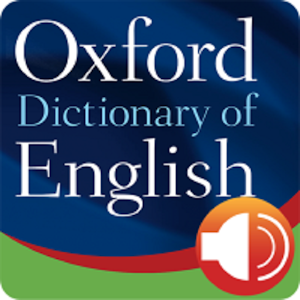 Download Oxford Dictionary of English latest