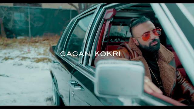 Rolex Lyrics In Hindi & English   Gagan Kokri   Tanisha Dhillon