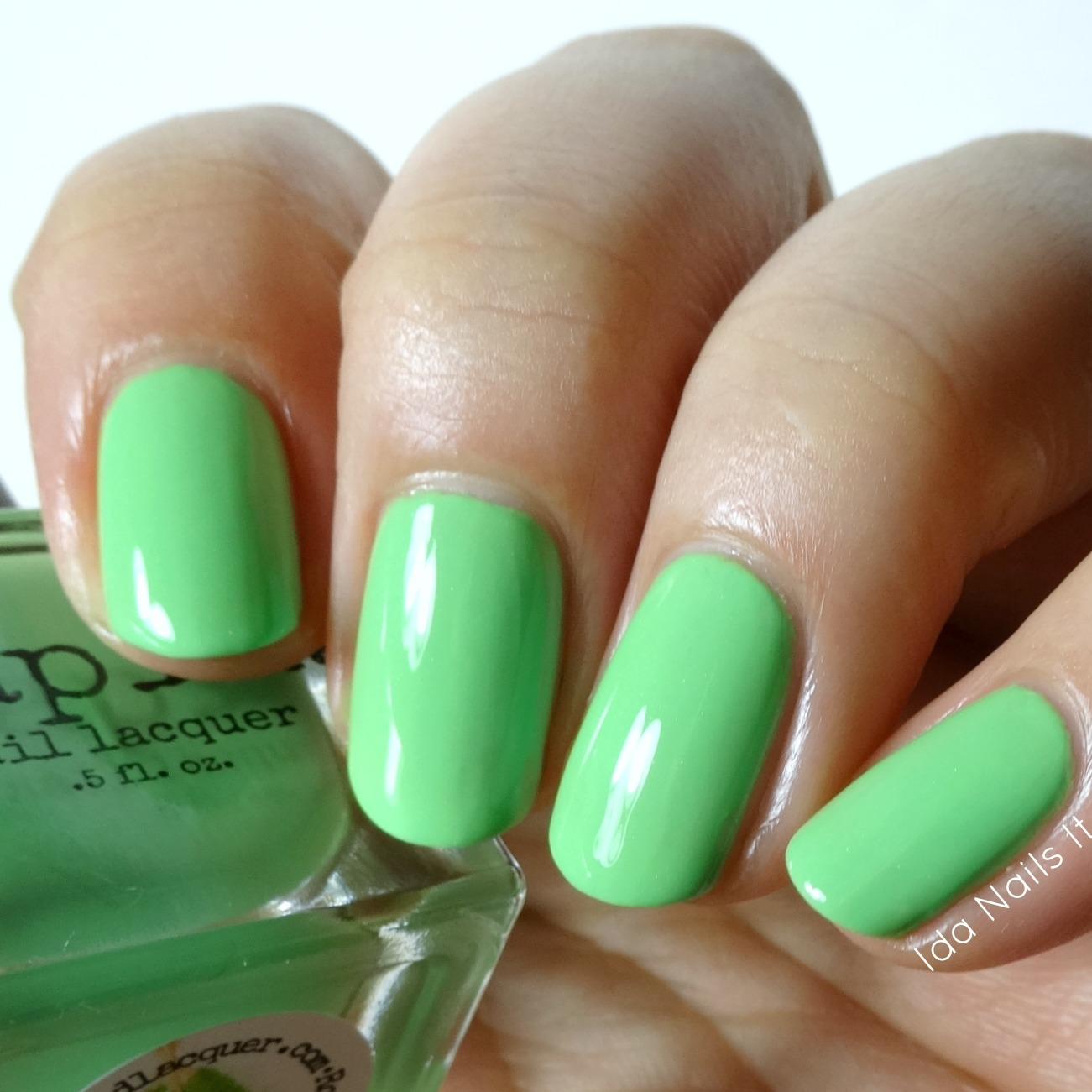Ida Nails It: Vapid Lacquer February 2017 Birthday Release plus ...