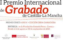 I Premio Internacional de Grabado de Castilla-La Mancha