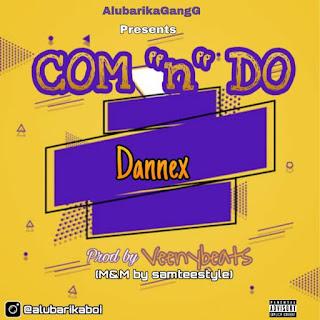 DANNEX - COME AND DO