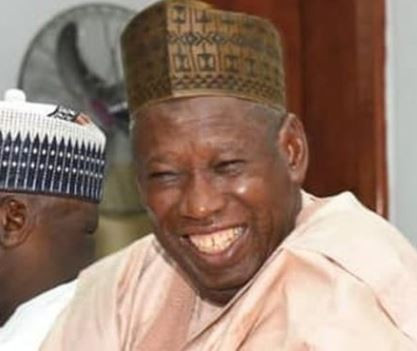We'll arrest you and your parents – Governor Gandujewarns out-of-school children in Kano State