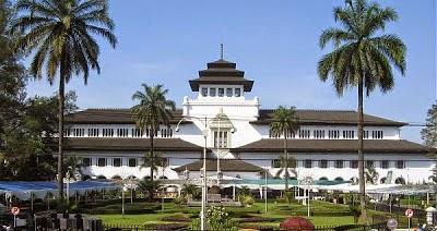 9 Ikon Utama Kota Bandung  Bandung Aktual