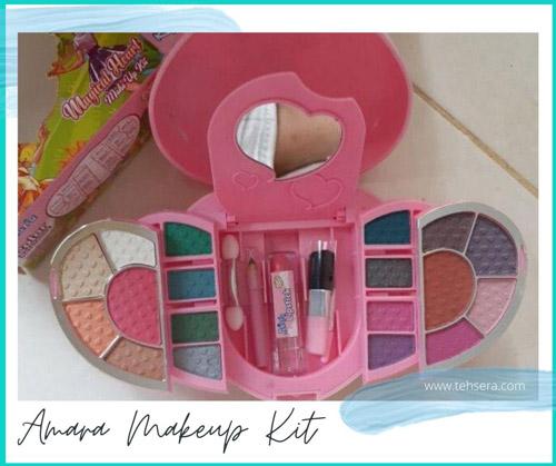 amara makeup kit