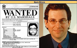 How The FBI Caught the World's Most Wanted Hacker - Kelvin Mitnick