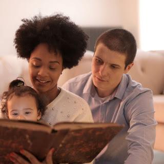 Beneficios de la lectura para niñas y niños