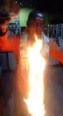 Ini Penjelasan BPOM RI Terkait Beredarnya Video Kopi Gula Krimer Terbakar