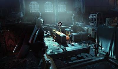 تحميل لعبة Hitman Sniper Challenge للكمبيوتر من ميديا فاير