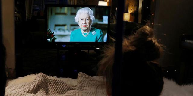 Kraliçe Elizabeth 5. defa ulusa seslendi!