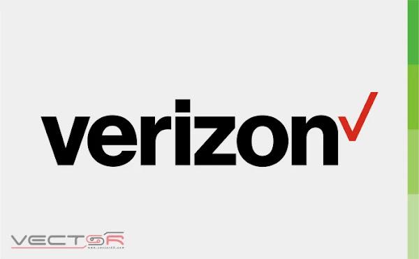 Verizon Logo - Download Vector File CDR (CorelDraw)