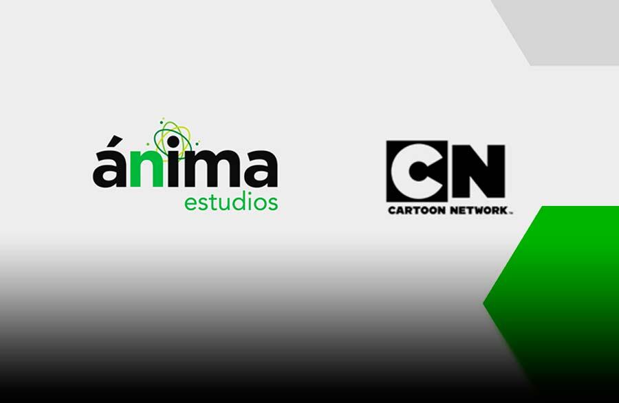 Convocatoria de Animación. Concurso Cartoon Network Ánima
