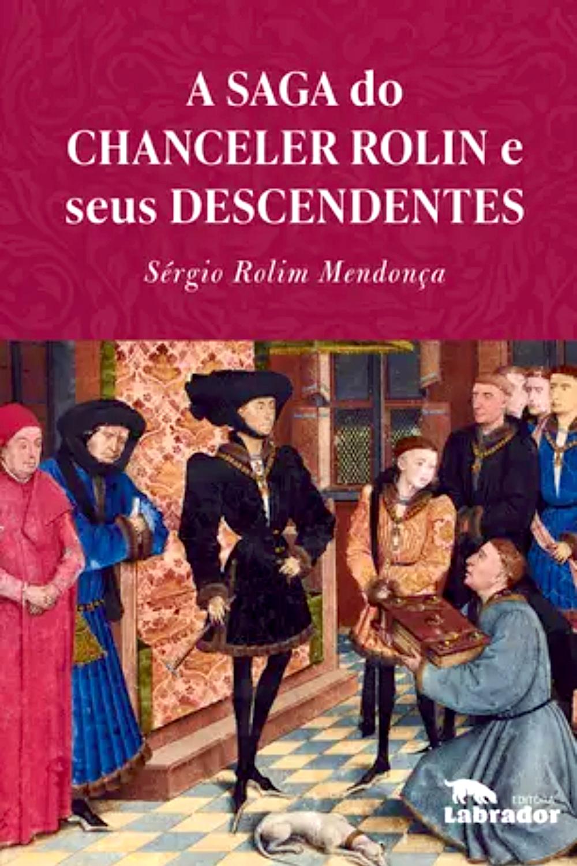 literatura paraibana beaune chanceler nicolas rolin sergio rolim cajazeiras sertao paraiba