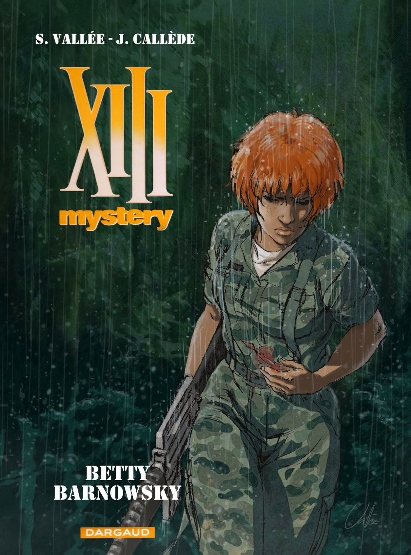 Avec le succès régulier de la série parallèle XIII Mystery, les candidats  scénaristes et dessinateurs sont très nombreux pour imaginer et mettre en  scène la ...