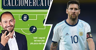 Revealed: Perez and Real Madrid made a failed massive offer of €250m to sign Messi from Barcelona in 2013
