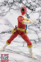 Power Rangers Lightning Collection Zeo Red Ranger 14