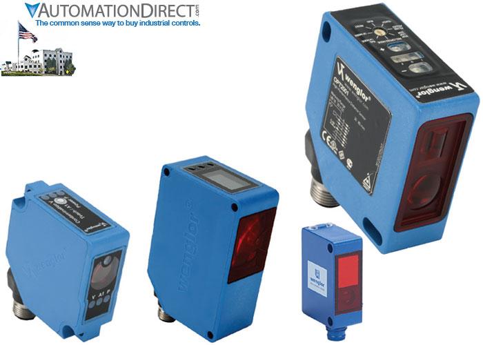 Laser Sensors Used To Make Sensing Process Detection
