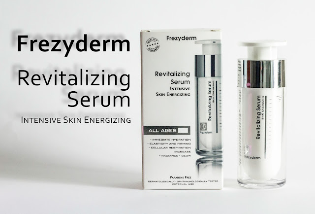 Revitalizing Serum de Frezyderm