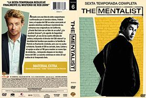 The Mentalist - Sexta Temporada