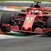 Ferrari faz dobradinha no segundo treino livre com Vettel e Raikkonen, Ericsson sofre grave acidente