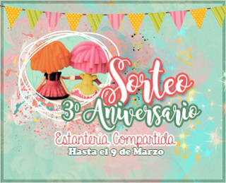 http://estanteriacompartida.blogspot.com.es/2017/02/sorteo-tercer-aniversario.html