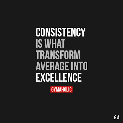 Daily Excellence Quotes